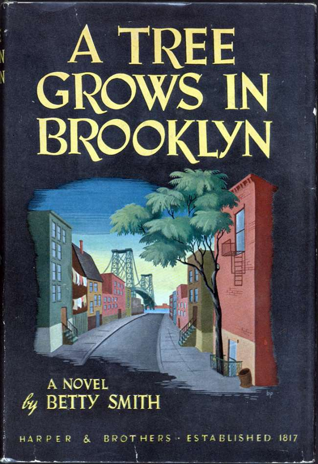 a tree grows in brooklyn essay themes A tree grows in brooklyn is a semi-autobiographical 1943 novel written by betty smith themes although the book addresses many different issues—poverty.